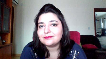Carla Ligia Ferreira